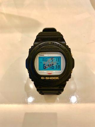 G Shock x Beams DW-5700BE 20th Anniversary Edition