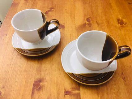 Loveramics Coffee Mugs x1