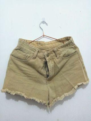 #BAPAU Bkk Hotpants