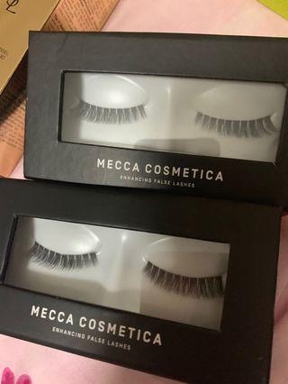 Eyelashes - MECCA COSMETICA