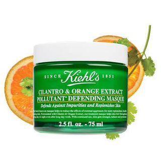 草本香橙抗污染強化面膜 5ml 10包