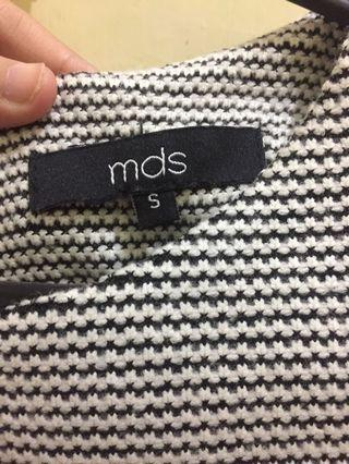 MDS Blouse size S