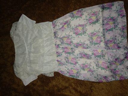 Dress #BAPAU