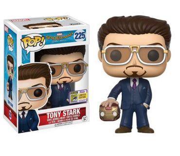 WTB/LF Tony Stark Funko Pop