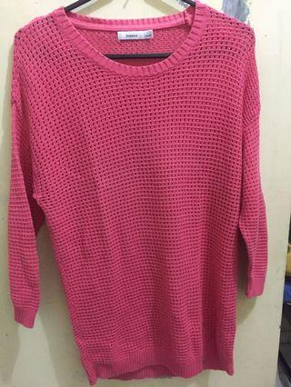 Blouse Sweater size M/L