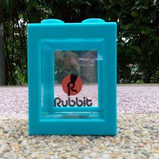 Rubbit coin bank