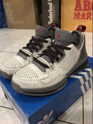 🚚 Adidas D LILLARD 1