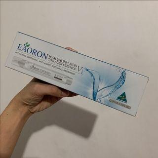* Imported from AUS* Eaoron Hyaluronic Acid Collagen Essence V