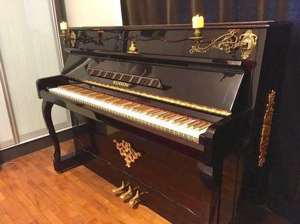 Royal Piano WEINBERG