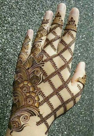 🚚 Eid Henna
