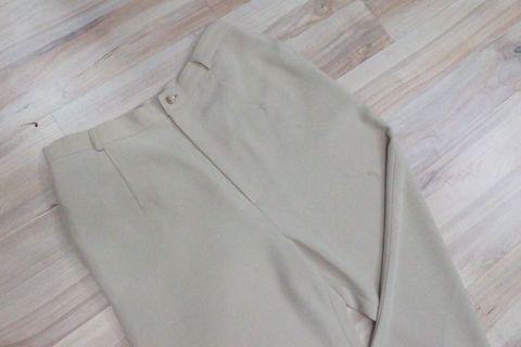 vintage pants beige