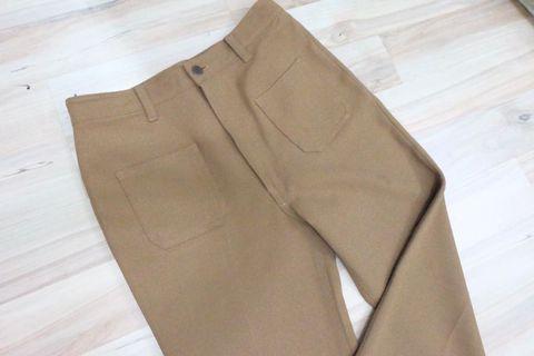 Vintage Pants1