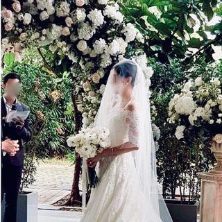 Pronovias Privée Wedding Gown