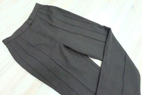 Vintage pants tulang