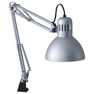 Ikea Table Lamp 17796