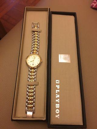 Playboy watch 錶