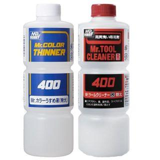 Mr Color Thinner, Leveling Thinner (400ml)