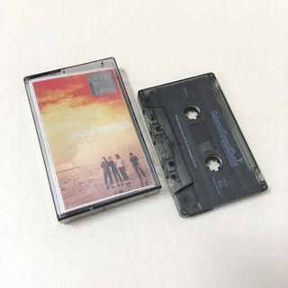 Butterfingers : selamat tinggal dunia kaset