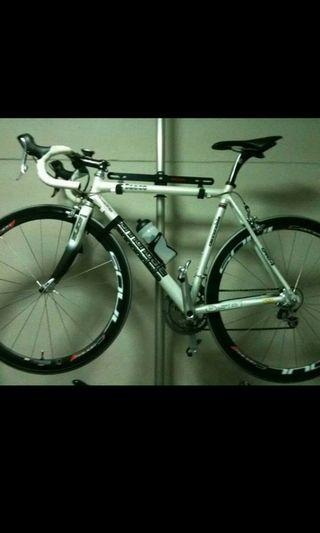 Pearlwhite Cannondale