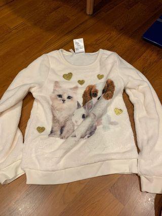 Winter sweater