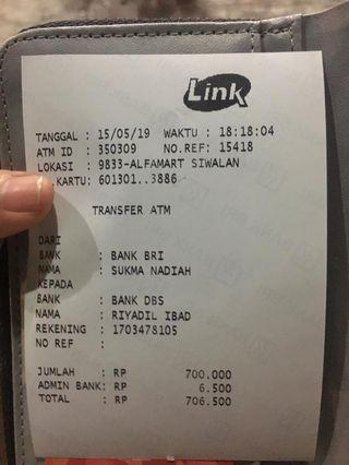 Thanks for smart buyer