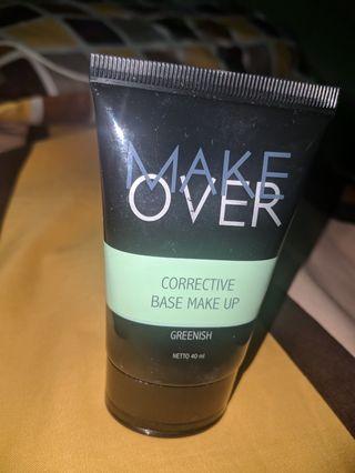 Makeover Corrective base makeup