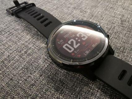 Amazfit Stratos International [English version]