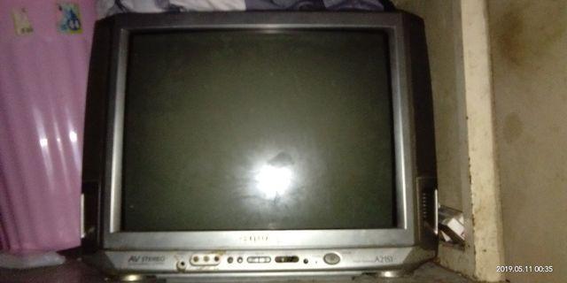 Tv #bapau