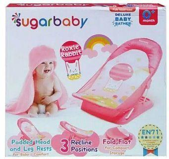 Baby Bather Sugar Baby