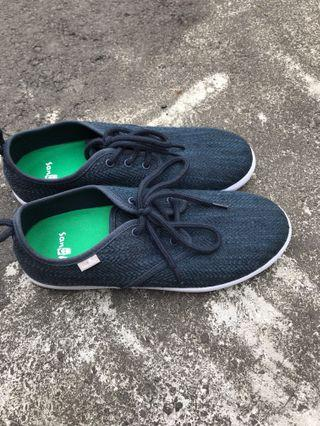 Sanuk 休閒鞋(25cm)