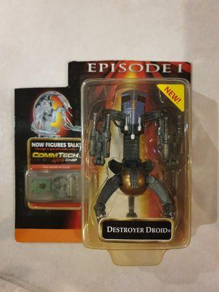 STAR WARS DESTROYER DROID - COLLECTION 2