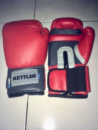 Kettler Boxing gloves