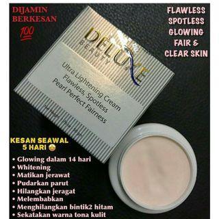 Deluxe Beauty Ultra Lightening Cream