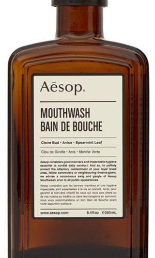 BN Aesop mouth wash 250ml