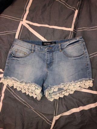 JayJays shorts