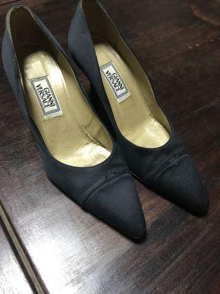 Glanni versce凡賽斯高尖頭女鞋