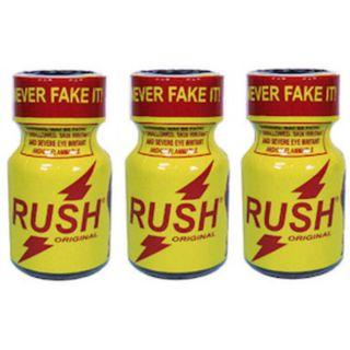 PWD Poppers Rush