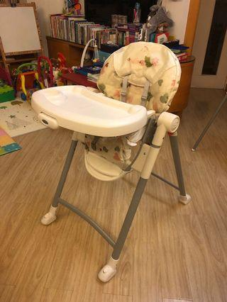 Graco High Chair 嬰兒餐椅