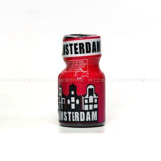 PWD Poppers Amsterdam 10 ml