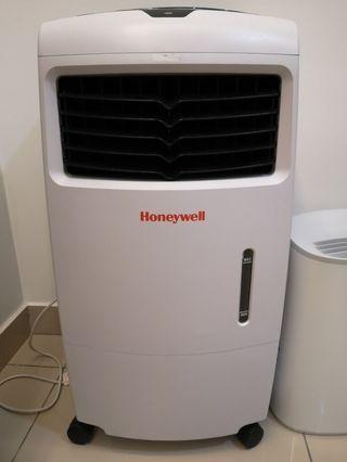 #RayaHome Honeywell Air Cooler