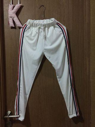Celana Panjang Model Harajuku