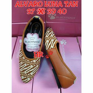 #BAPAU Alvaro flat shoes