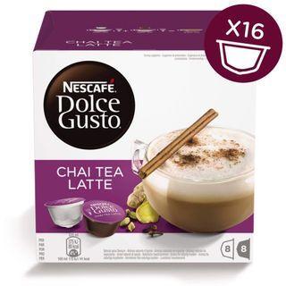 Nescafe Dolce Gusto Capsules - Chai Tea