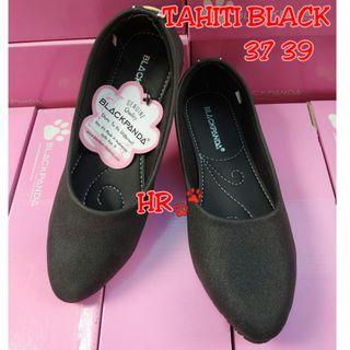 #BAPAU Tahiti black