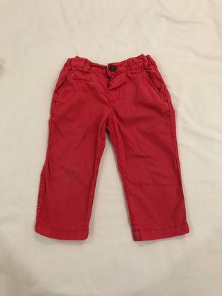 H&M Long Pants