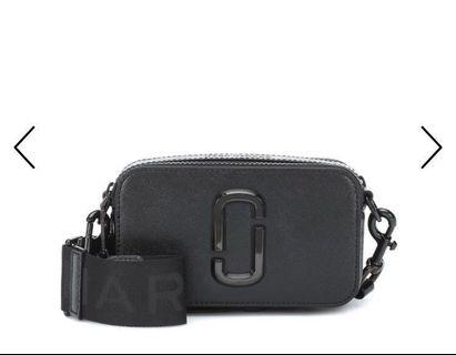 Marc Jacob DTM Snapshot Sling Bag