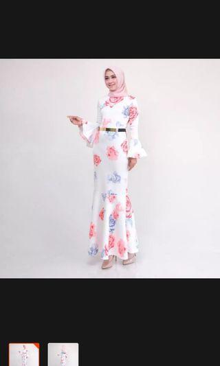 Dress muslim import