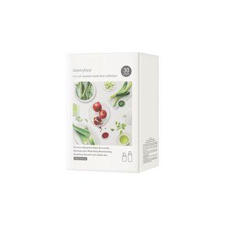 Innisfree My Real Squeeze Mask Best Collection