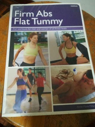 Firm Abs Flat Tummy
