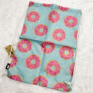 typo drawstring bagpack brand new